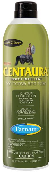 Centaura Insect Repellent for Horse & Rider