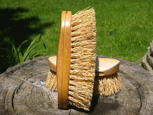 Legends Furlong Rice Root Brush