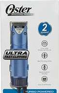 Oster Turbo A5 2 Speed Clippers