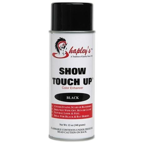 Shapley's Touch Up Spray