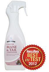 Canter Mane and Tail Spray