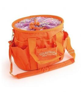 LuckyStar Grooming Tote