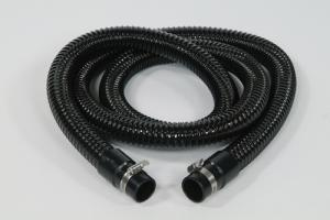 K9-II Blower Hose Replacement