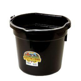 Duraflex P20 Flat Back Bucket