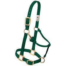 Weaver Original Nylon Halter - Average Horse