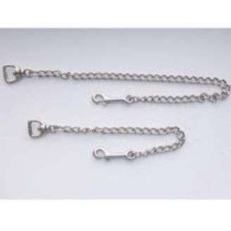 Stainless Steel Shank Chain