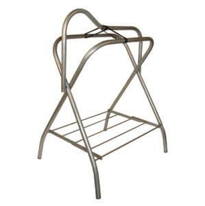 Aluminum Saddle Stand