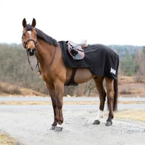 Turner Fleece Riding Blanket