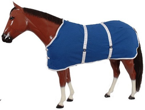Newport Stable Sheet - Open Front