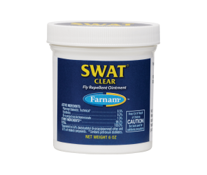 Swat Clear Fly Ointment