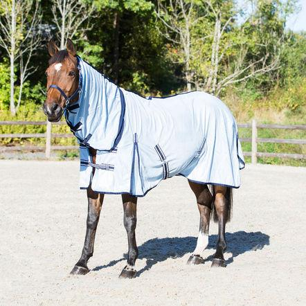 Freja Fly Sheet with Neck Cover