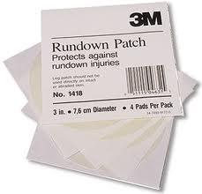 3M Rundown Patch - Box