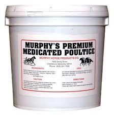 Murphy's Medicated Poultice