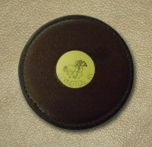 Foal Disc Coasters