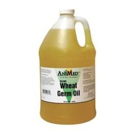 WGO-Wheat Germ Oil Blend