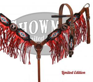 Showman Limited Edition Fringe Set