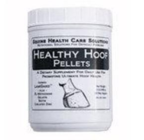 Healthy Hoof Pellets