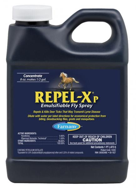 Repel XP Concentrate