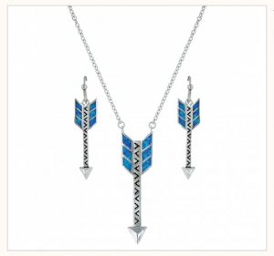 Sky Flectched Arrow Set