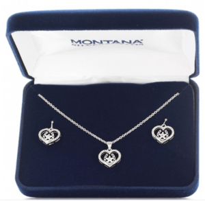 Star of My Heart Jewerly Set