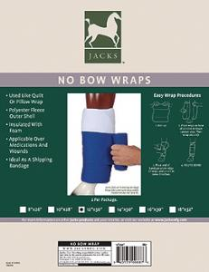 No Bow Wrap