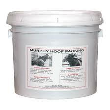 Murphy Hoof Packing