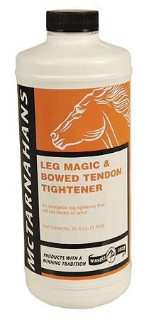 McTarnahans Leg Magic and Bowed Tendon Tightener