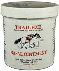 Traileze Nasal Ointment