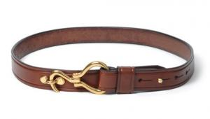Leather Belt - Hoof Pick