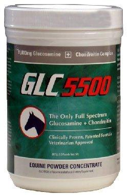 GLC 5500 Powder