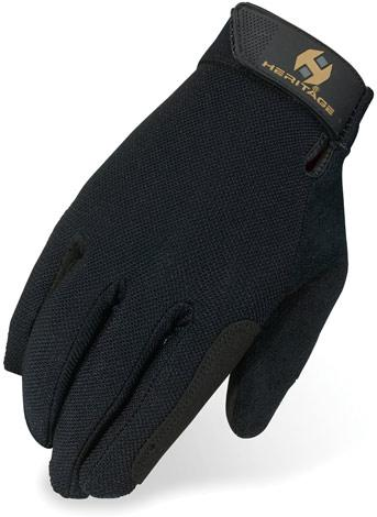 Heritage Summer Trainer Glove