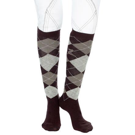 Holly Argyle Socks