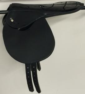 Breeze Saddle