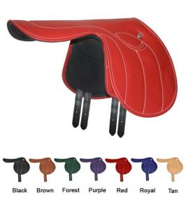 Feather-Weight Exercise Saddle