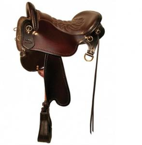 159 Endurance Trail Tucker Saddle