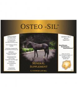 Osteo-Sil (Siliforce Horse)