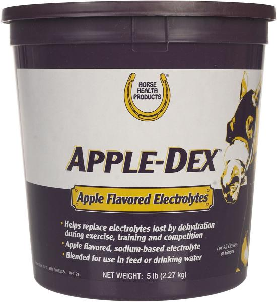 Apple Dex Electrolyte