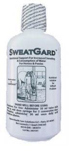 W2W SweatGard Liquid