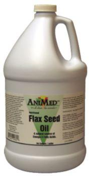 FSO-Flaxseed Oil Blend