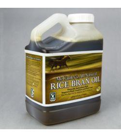 McCauley's Rice Bran Oil