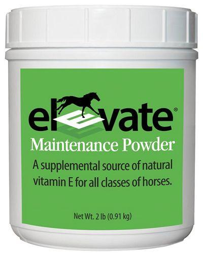 Elevate E Maintenance Powder
