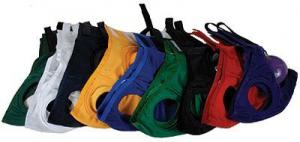 Nylon Blinker Hood with Full Cup