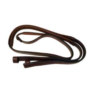 Leather Loop End Reins