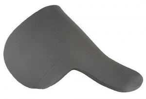 Medium Density Foam Saddle Pad   Made in the U.S.A.