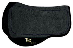 Contoured Trail Saddle Pad - Tacky Too