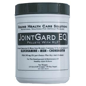 JointGard EQ Plus Pellets